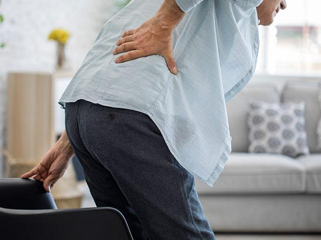 Low Back Pain Lakewood Chiropractic