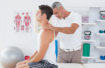 sport injury chiropractic care
